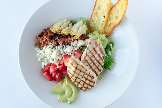 Fresh Salad in Cincy