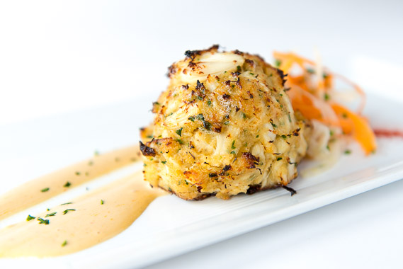 Maryland Jumbo Lump Crab Cake Recipe