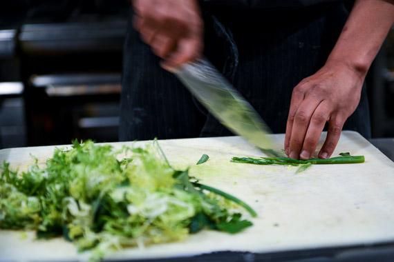 Caesar Salad - Tonys Cincy