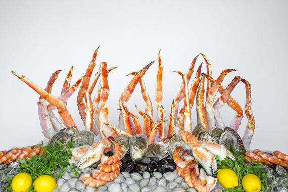 Tonys of Cincinnati – Alaskan King Crab Leg