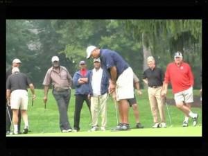 Tonys Golf Outing