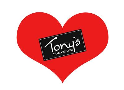 valentines day tonys