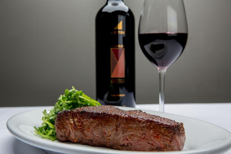 steak-and-wine